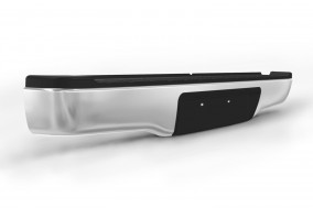AC-440 Factory Style Bumper