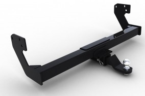 AC-905 Tow Bar Isuzu D-max All New 2012