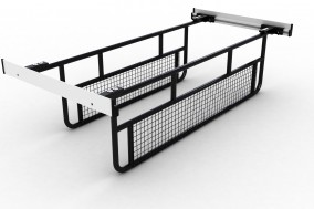 AC-757 Utility Bed Rail Slide Rack