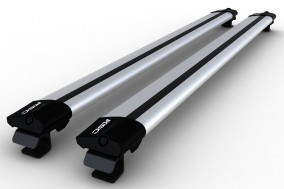 New Product AC-758 Complete Aero Roof Rack